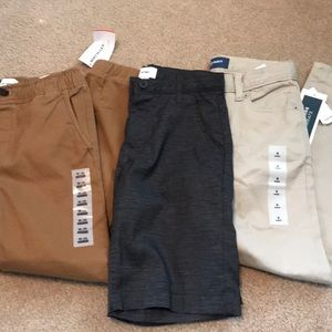 Old Navy Shorts and Pants - 3 items